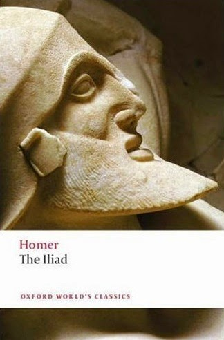 On Translation and reading The Iliad by Homer