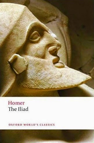 On death, control and reading the Iliad by Homer