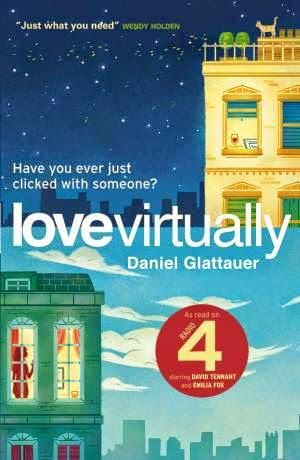 Gut gegen Nordwind / Love Virtually by Daniel Glattauer