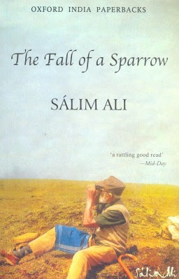 The Fall of a Sparrow by Salim Ali