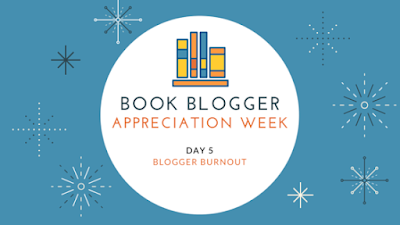 BBAW Day 5: How To Fight Reader's Block