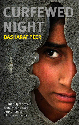 Kashmir in two books – Curfewed Night by Basharat Peer and Kashmir: The Vajpayee Years by A.S. Dulat