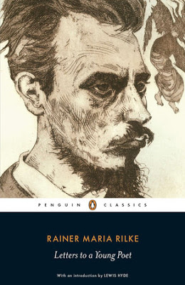On comfort needs, comfort reads and reading Letters to a Young Poet by Rainer Maria Rilke