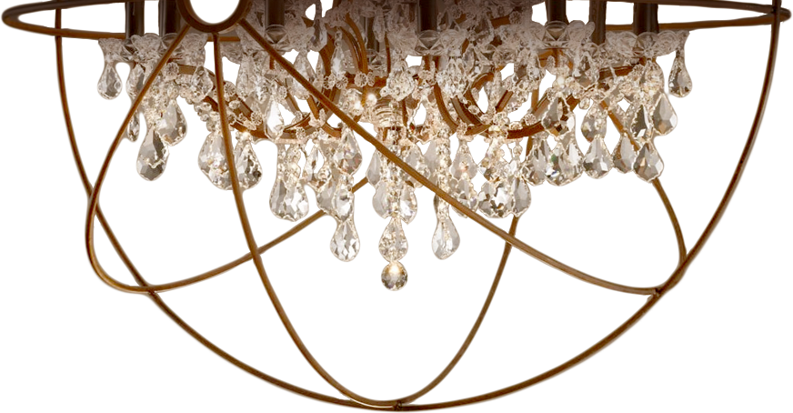 Chandelier | Flourish Atlanta