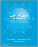 A Comprehensive Math Dictionary by MW Penn