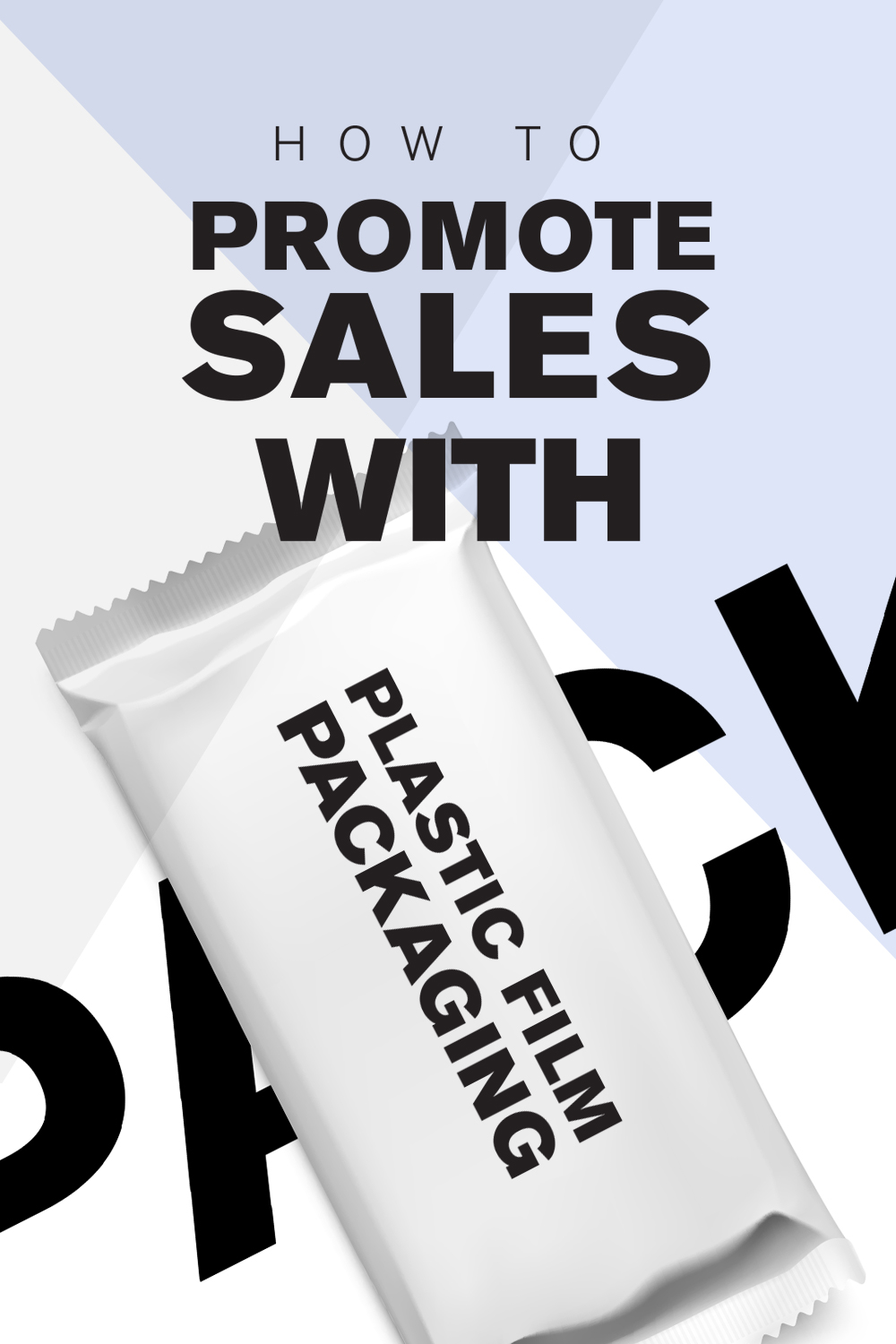 How To Promote Sales With Plastic Film Packaging by Repack Canada