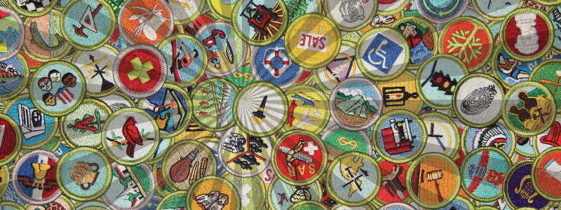 Merit Badge Sponsorships