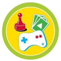 Game Design Merit Badge
