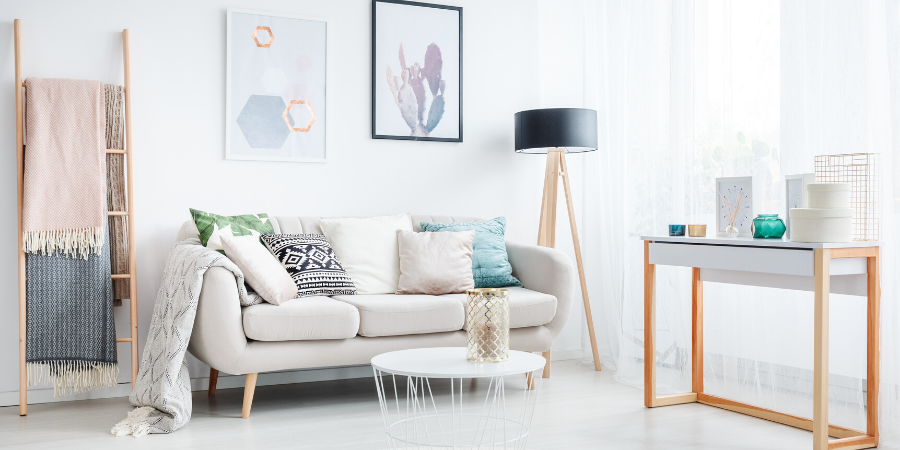Make Your Apartment Brighter