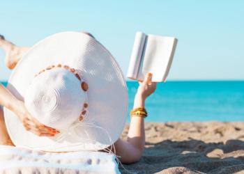 2020 summer reading list