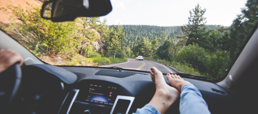 Best Fall Road Trips in the US