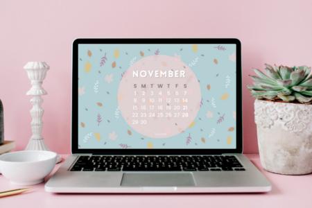 November 2020 Digital Downloads
