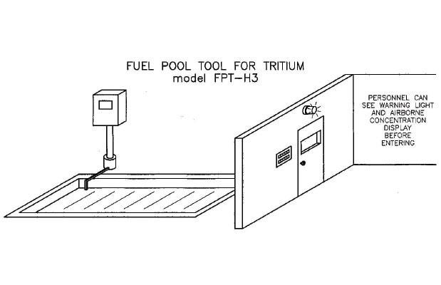 FPT Fuel Pool Tool