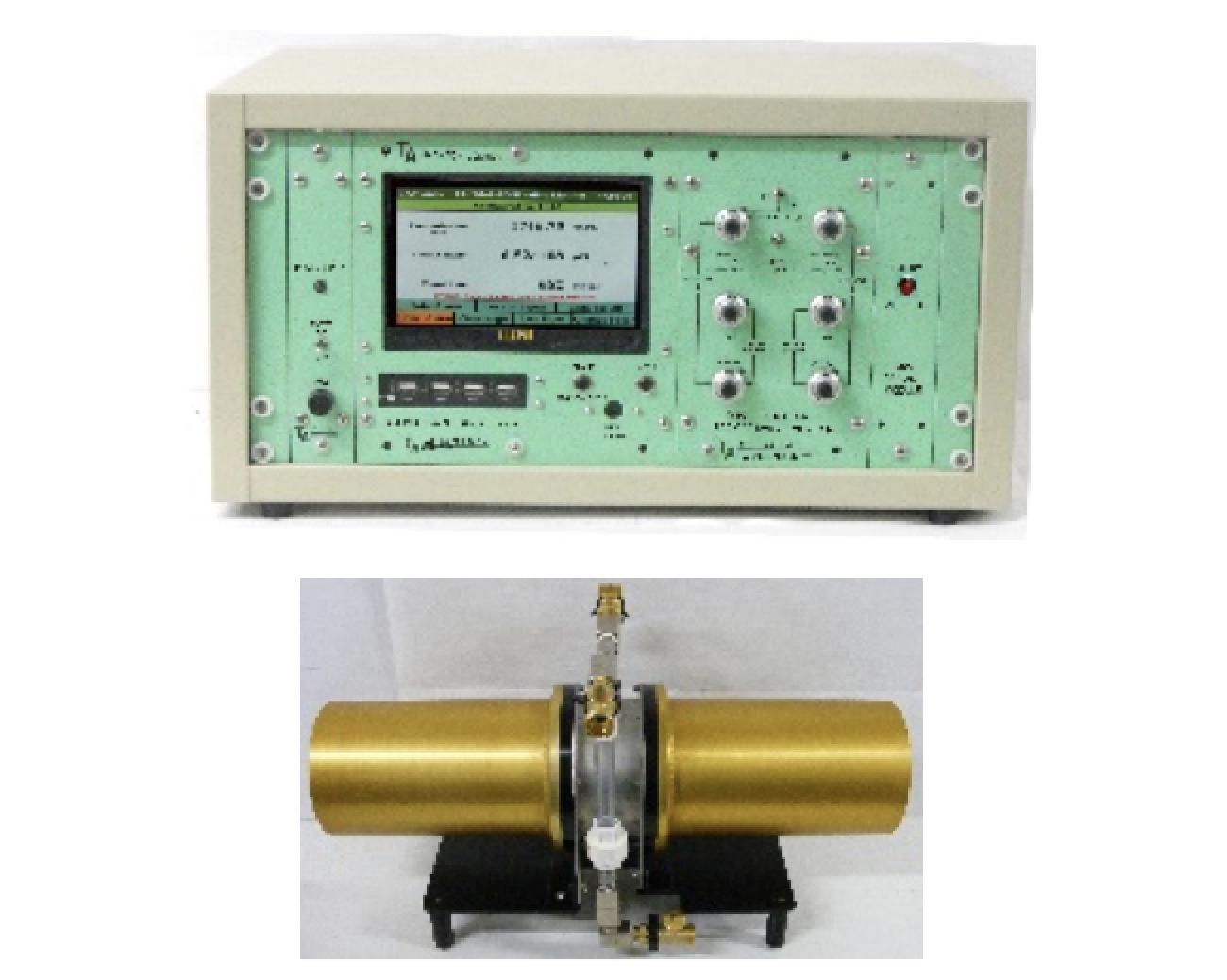 Nex-Tritium-H2O