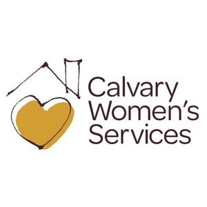 Calvary Women's Services logo