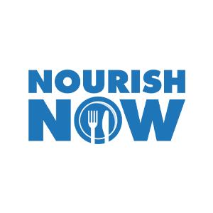 Nourish Now logo