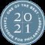 Catalogue for Philanthropy 2020-21 seal