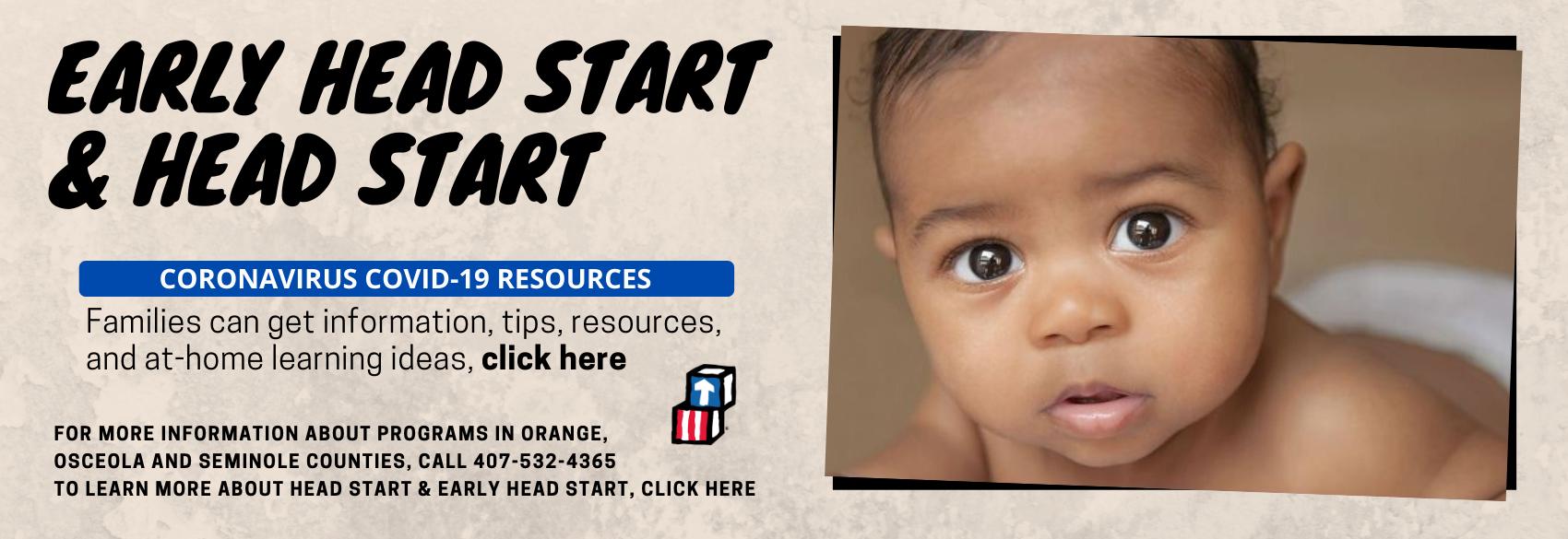 Head Start & Early Head Start