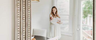 Talk to Someone: Getting Help for Postpartum Depression