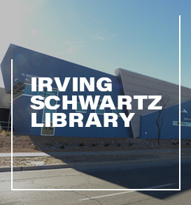 Irving Schwartz Library