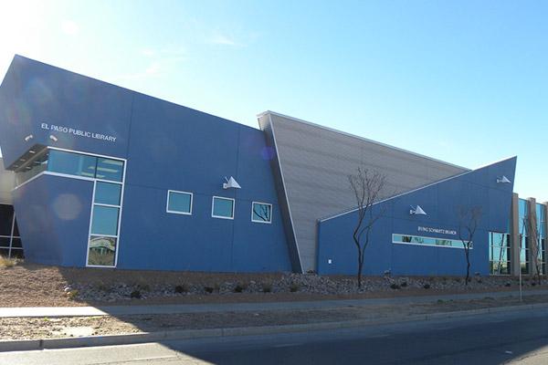 Irving-Schwartz-Library
