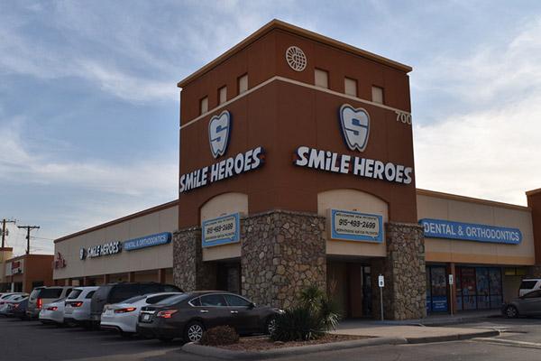 Smile-Heroes