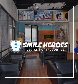 Smile Heroes
