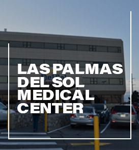 Las Palmas Medical Center