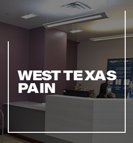 West Texas Pain