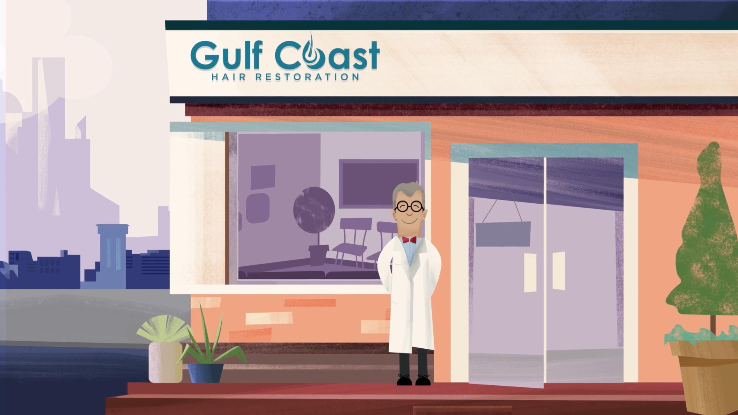 Gulf Coast Hair Restoration