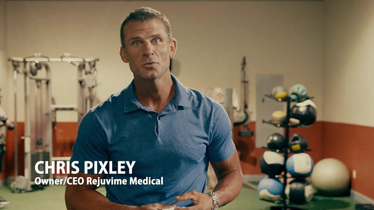 Rejuvime Medical