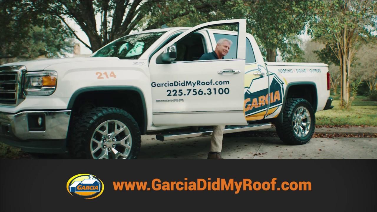 Garcia Roofing