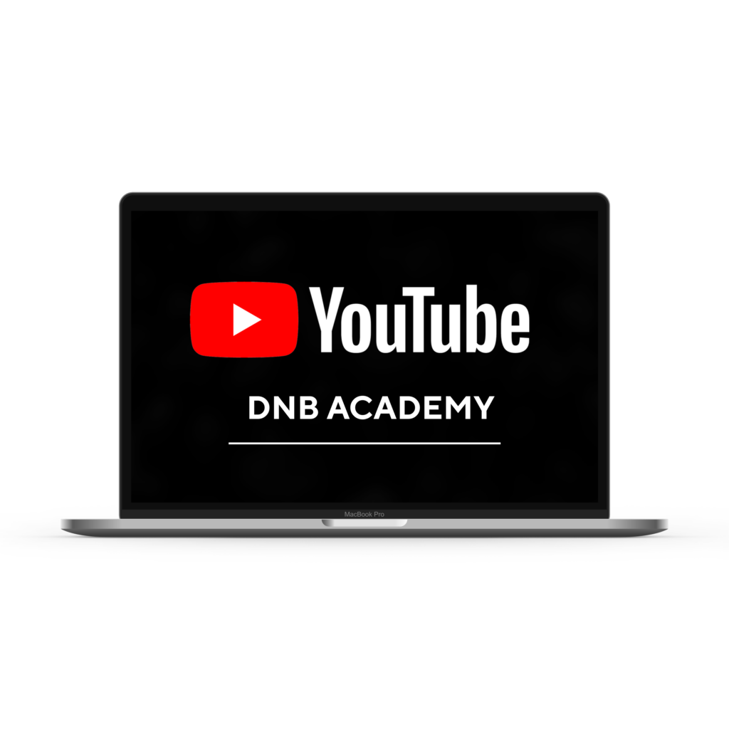 DNB Academy YouTube