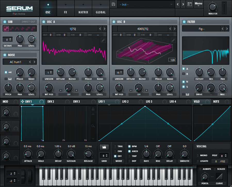 dnb serum how to