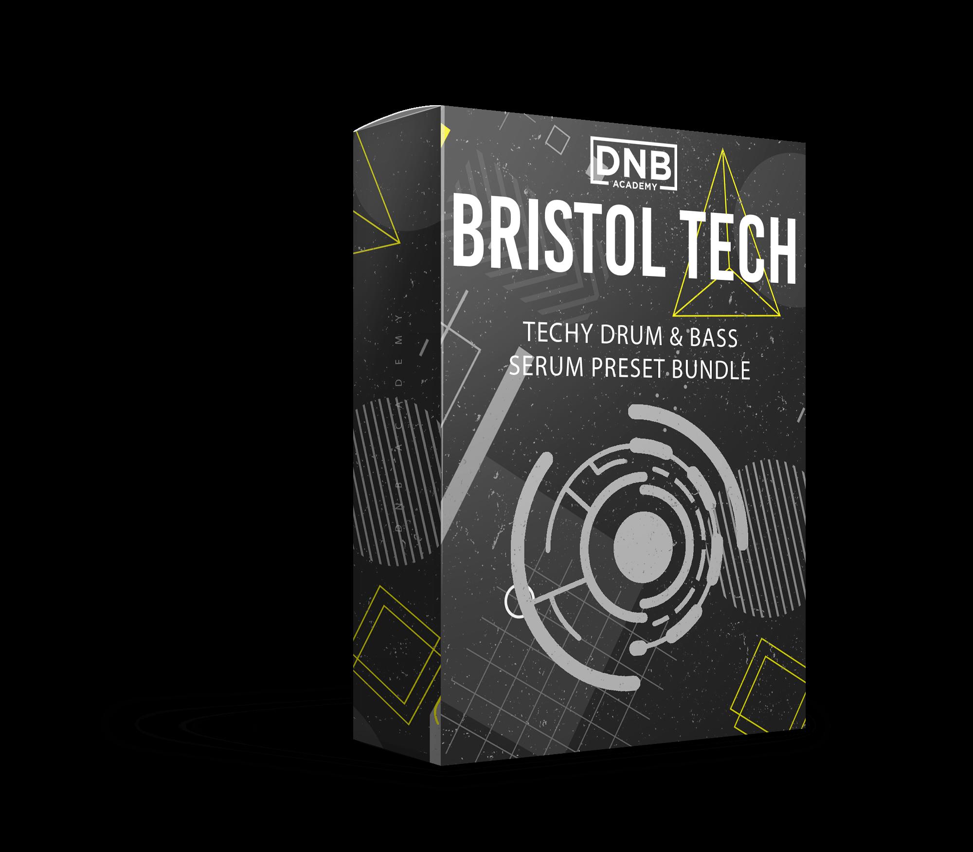 DNB Academy - Bristol Tech (1)
