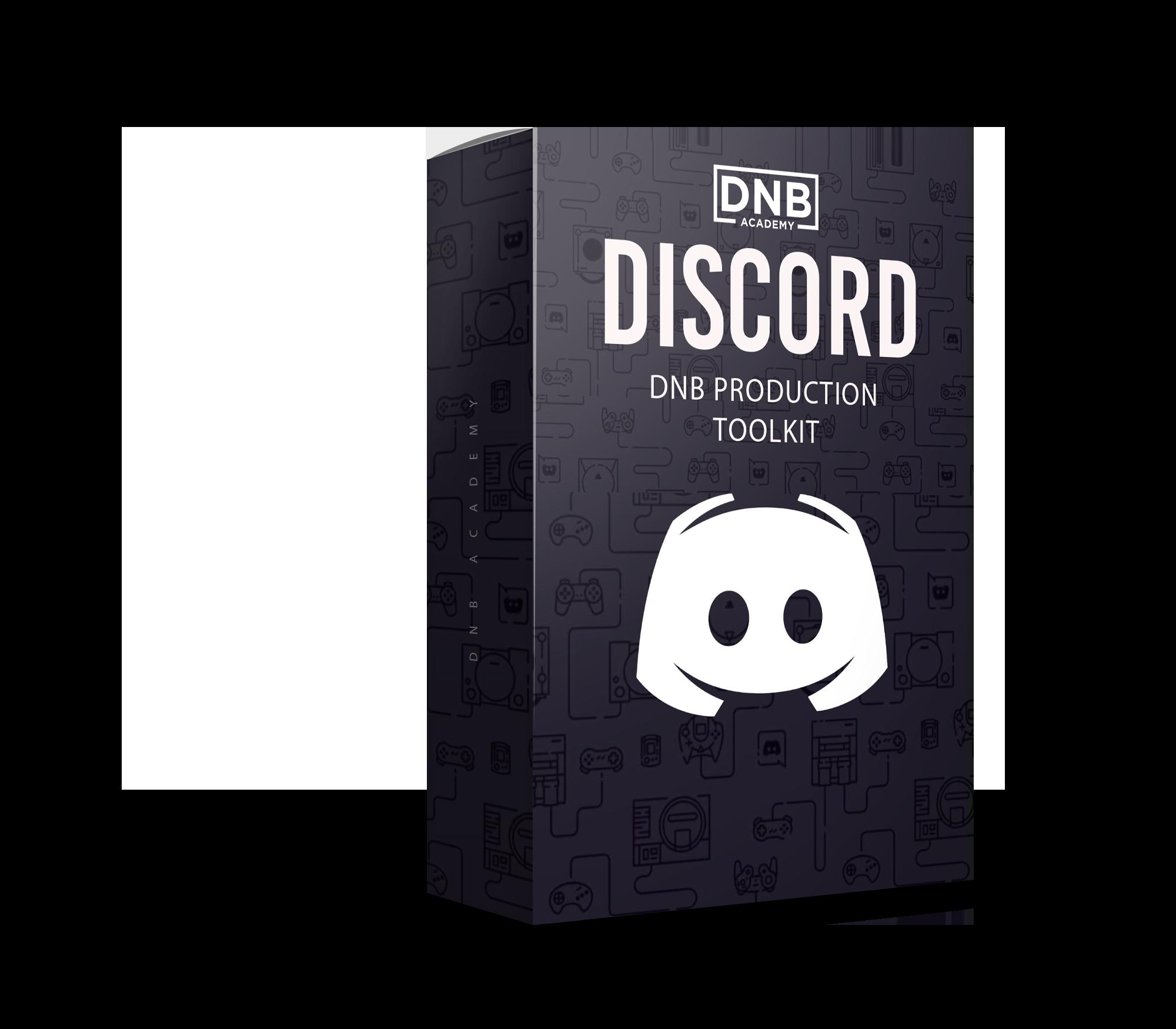 DNB Academy - Discord pack