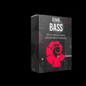 Tech Funk - Bass