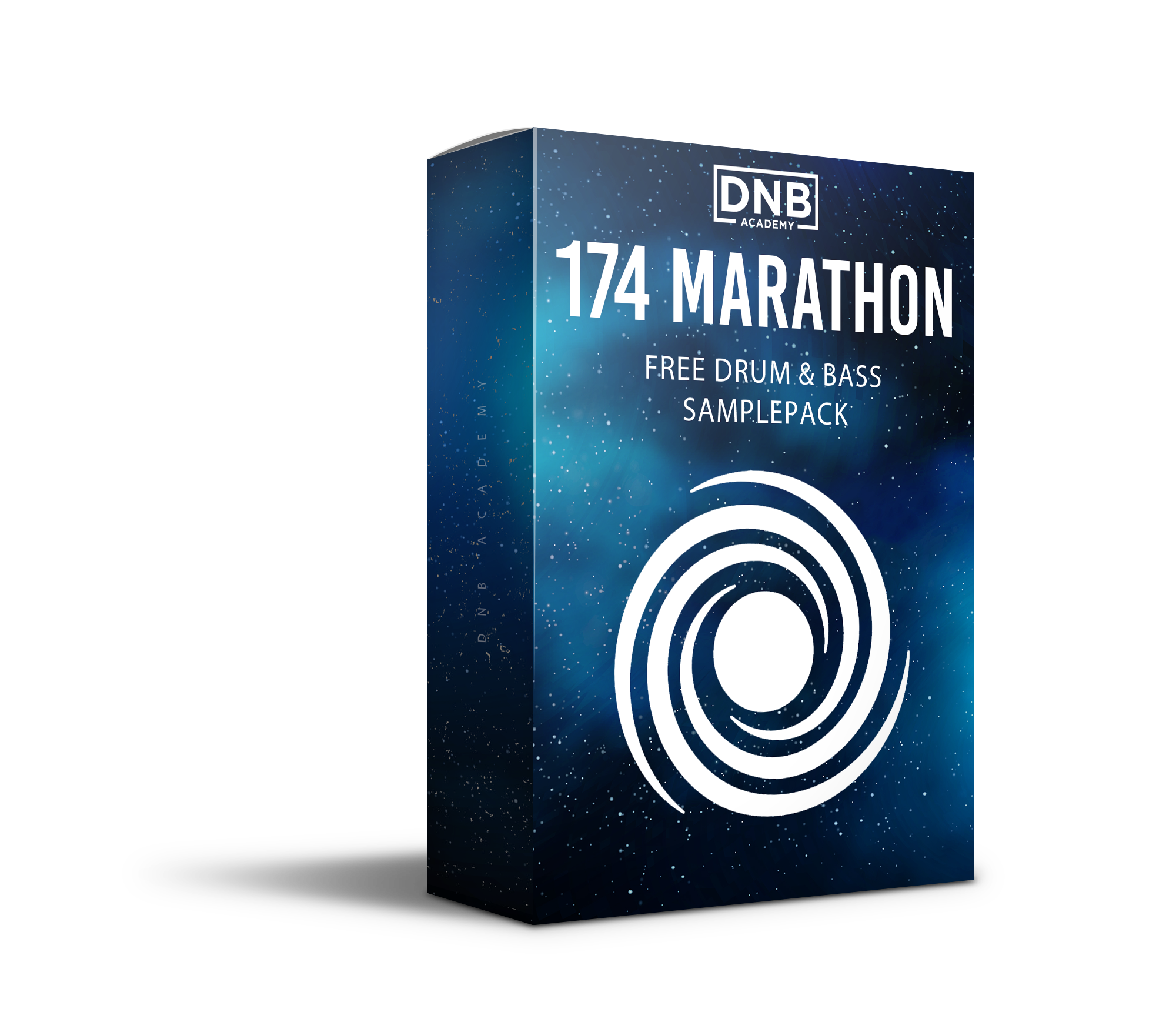 DNB Academy - 174 Free Samplepack