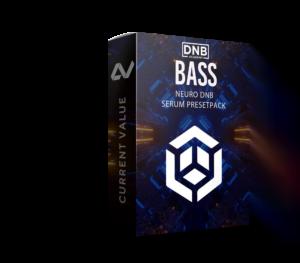 DNB Academy - Current Value Mockup BASS