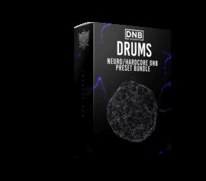 DNB Academy - Counterstrike Preset Bundle Drums-min
