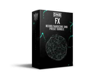 DNB Academy - Counterstrike Preset Bundle FX-min