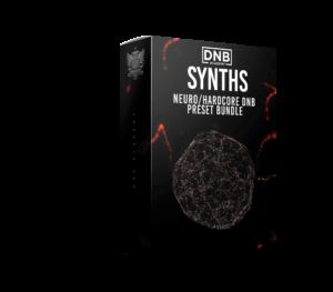 DNB Academy - Counterstrike Preset Bundle SYNTHS-min