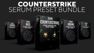 DNB Academy - Counterstrike Preset Bundle Wallpaper-min