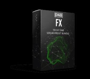 DNB Academy - Molecular Presetpack FX-min