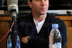 Mark Wahlberg - Daddy's Home Junket