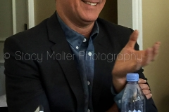 Will Ferrell - Daddy's Home Junket