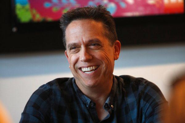 Lee Unkrich - Disney Pixar Coco Press Conference