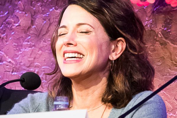 Alanna Ubach - Disney Pixar Coco Press Conference