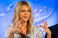 Kaitlin Olson -Finding Dory Press Conference