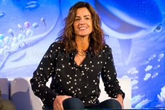Producer Lindsey Collins - Finding Dory Press Conference